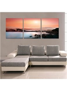 Magnificent Modern Style Natural Scenery Pattern Framed Wall Art Prints