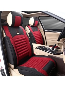 Modern Design Thick Soft High Quality Economic Car Seat Covers