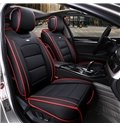 Permeability Genuine Leather Soft Cost-Effective Car Seat Covers