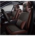Health  Flax And Natural Fibers Soft Luxurious Car Seat Covers