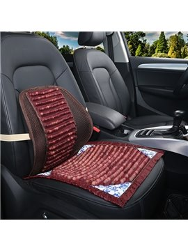 Permeability Rubbing Beautiful Color health Luxurious Car Pillow