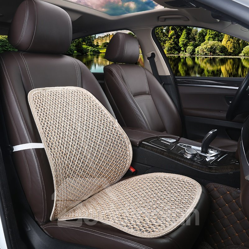 Permeability Rubbing Colorful health Cost-Effective Car Pillow
