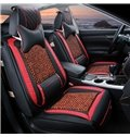 Genuine Leather Durable Luxurious health Car Seat Covers