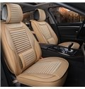 Simple Sport Genuine Leather Substantial Car Seat Covers
