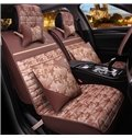 Permeability Camouflage Soft Printing Durable Luxury Car Seat Covers