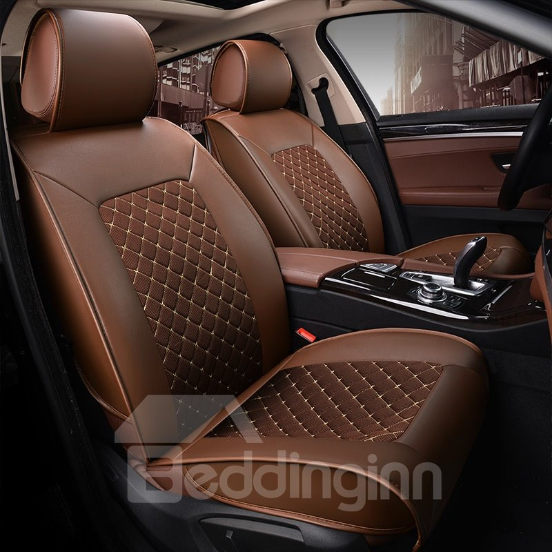 Permeability  Flax And Natural fibers Cost-Effective Car Seat Covers