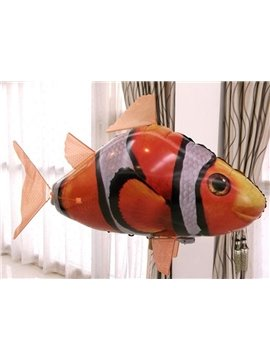 Popular And Fantastic Remote Control Flying Fish