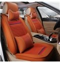 Three-dimensional Permeability Rubbing Textured Polyester Cost-Effective Car Seat Cover