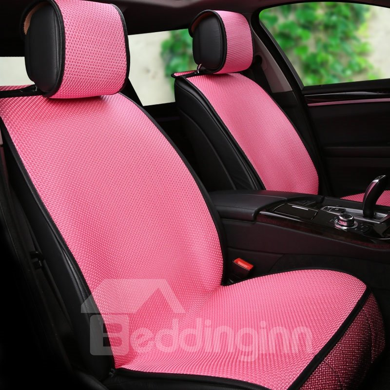 Princess wind Permeability Durable In Use Flax And Natural Fibers Economic Car Seat Cover