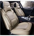 Textured Luxurious Durable Three-dimensional Ice Silk And Rayon Car Seat Cover