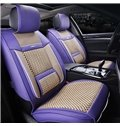 Cost-Effective Stable Quality Business Ice Silk And Rayon Car Seat Cover