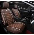 Luxuriant In Design Business Cost-Effective Genuine Leather Car Seat Cover