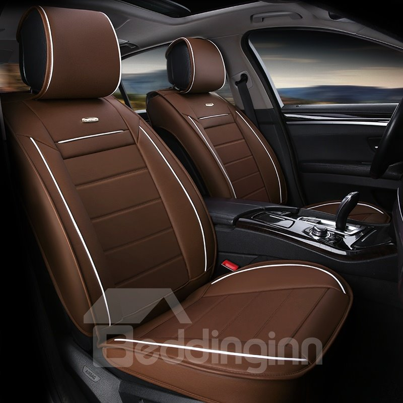 Durable In Use Sport Cost-Effective Leather Car Seat Cover