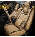 Beautiful Design Luxurious Matching Interior Genuine Leather Car Seat Cover