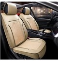 Economic Business No Electrostatic Ice Silk And Rayon Car Seat Cover