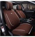 High Quality Business Matching Interior Genuine Leather Car Seat Cover