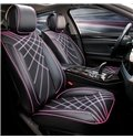 Economic Sport Improve The Environment Ice Silk And Rayon Universal Car Seat Cover