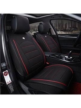 Durable Business Improve The Environment Flax And Natural Fibers Car Seat Cover