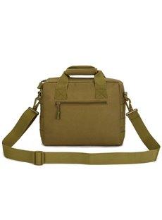 13 Inch Waterproof Casual MOLLE Computer Handbag Outdoor Laptop Bag