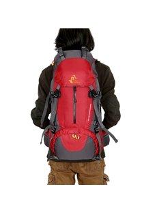 50L Lightweight Comfortable Hiking Travel For Men&Women Backpack