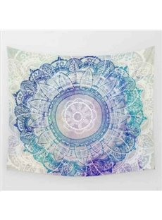 Multi-Color Mandala Pattern Ethnic Style Wall Tapestries