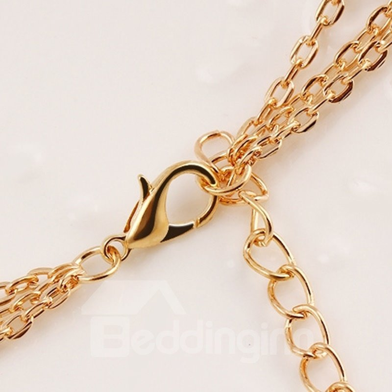 Tassel Jewelry Sexy Pendant for Women Necklace