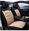 High Class Soft Linen Comfortable Design Universal Car Seat Cover
