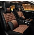 Classic Casual Business Design Vibrant Colors Universal Fit Car Seat Cover