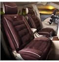 Extreme Comfort Wool Surface Cushion Universal Fit Car Seat Cover