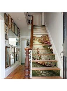3d Stair Murals Stair Riser Decals Wallpaper For