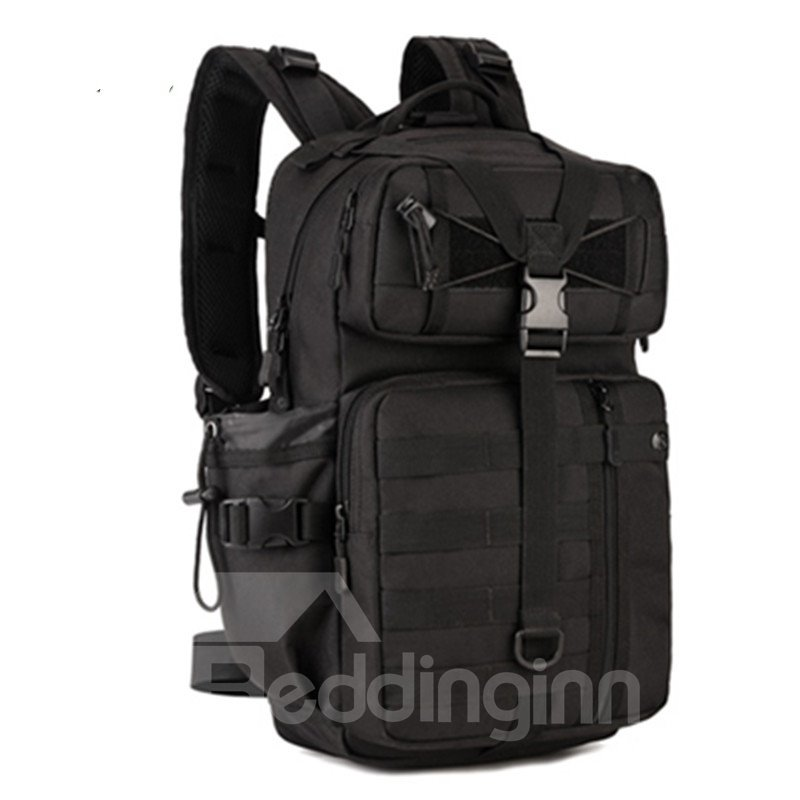 30L Adjustable Tough Quality Waterproof Capacity for Camping School Bag Backpack