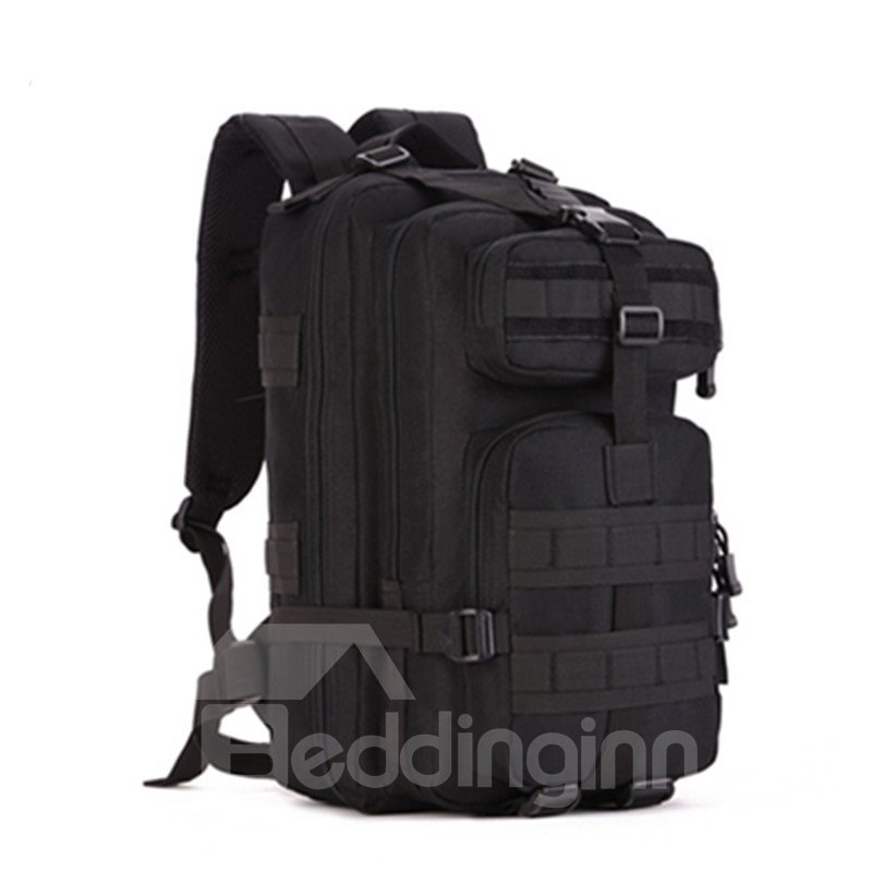 40L Waterproof High Capacity Tactical Lightweight Camping Backpack