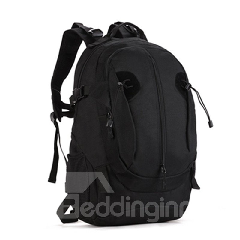 40L Lightweight Mesh Breathable Colorful School Camping Backpack
