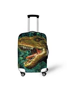 Dinosaur 3D Pattern Waterproof Suitcase Protector 19 20 21