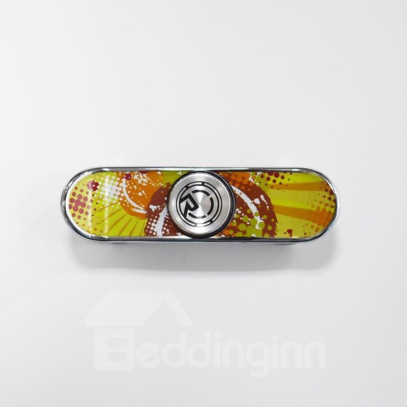 Fidget Spinner Finger Skateboard Multicolor to Choose Fashion and Funny Reduced Pressure