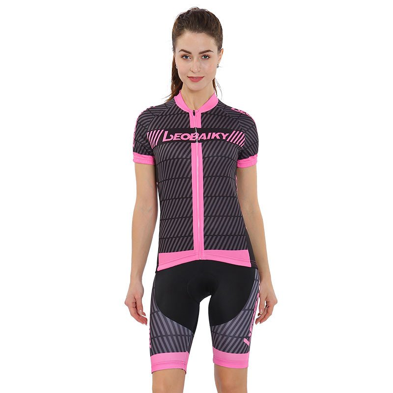 Jersey Jacket Cycling Shirt Quick Dry Breathable Women