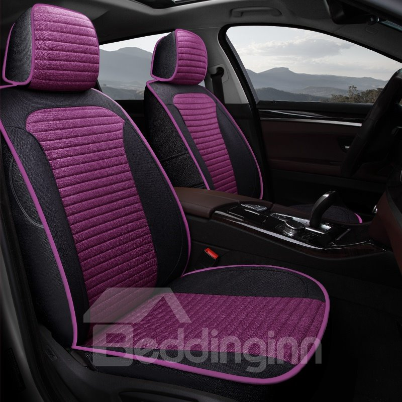 Extreme Comfort Design Mini Cushions Streamlined Custom Fit Car Seat Covers