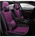 Extreme Comfort Design Mini Cushions Linen Material Custom Fit Car Seat Covers
