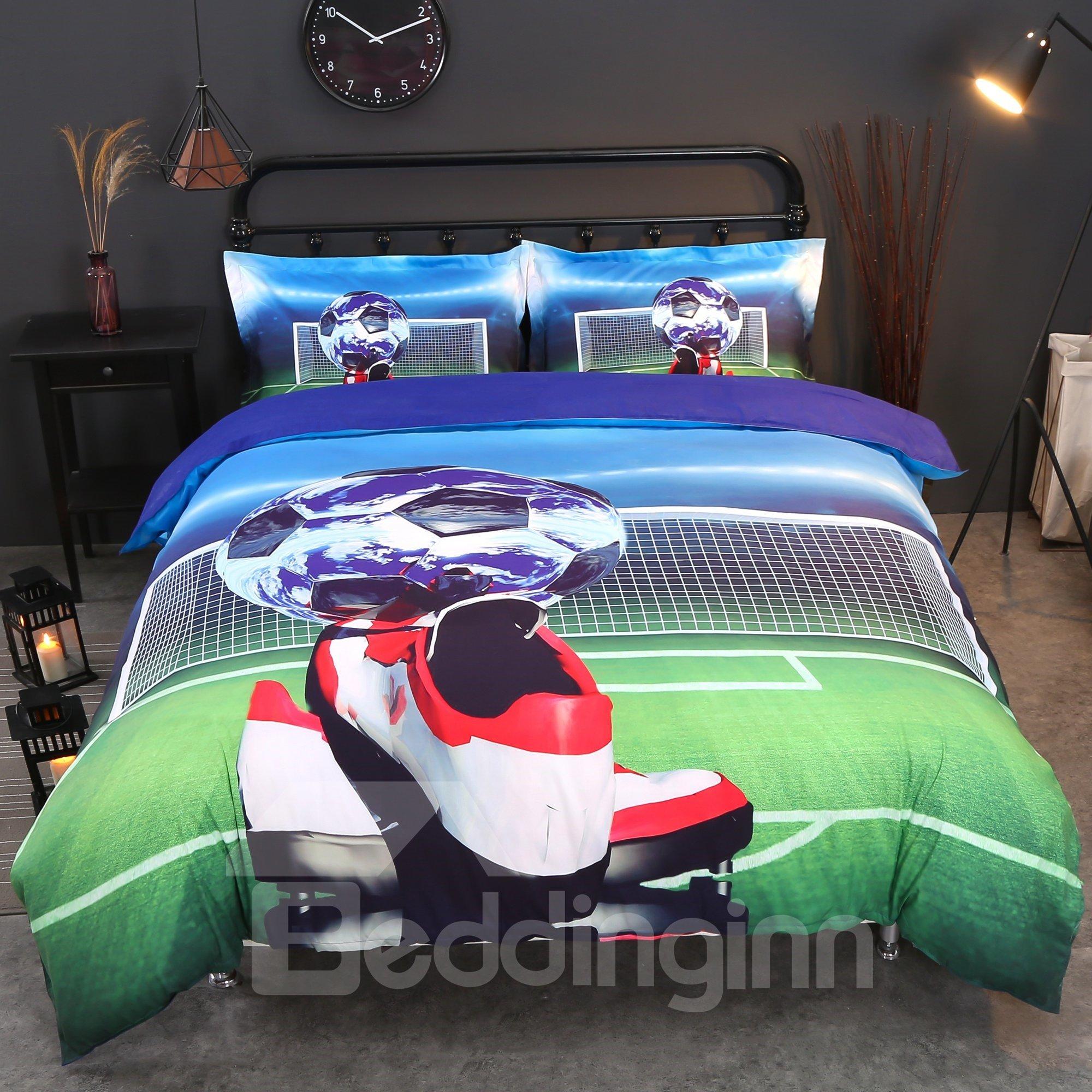 homeware c soccer nz q bed buy fishpond cover co original bedding online duvet from football