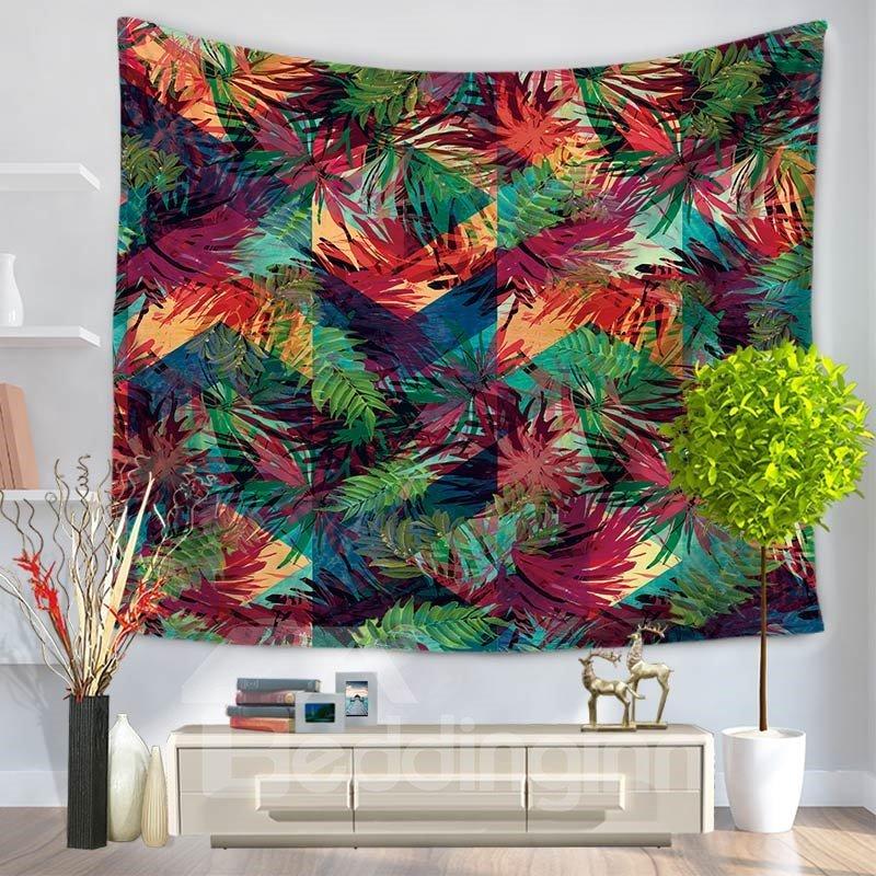 Decorative | Tapestry | Banana | Towel | Beach | Hang | Leaf | Wall
