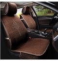 Cooling Summer Design Breathable Pattern Universal Fit Car Seat Covers