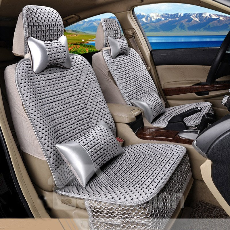 47 Summer Style Cooling Patterns And Ventilating Universal Fit Car Seat Cover