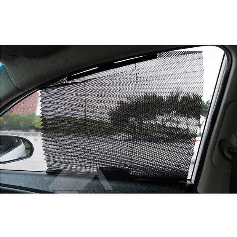 Flexible Mesh Window Shade Design Sun UV Light Protection For Car Windows  beddinginn