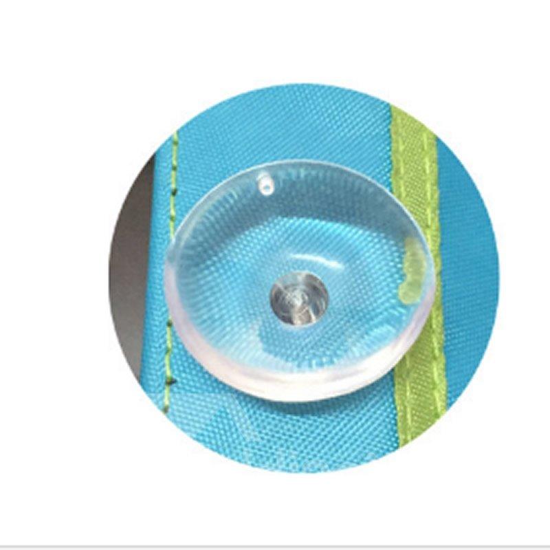 Net Toy Holder : Bath toy organizer bathtub toys holder storage net corner