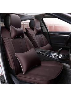 Luxurious Soft Comfortable Classical Incomparable Custom Car Seat Covers