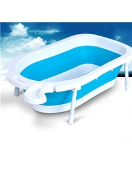 Easy Use High Quality Folding Bath Tub for Baby
