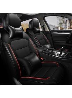 Elegant Popular Amazing Fabric Soft Comfortable Custom Car Seat Covers