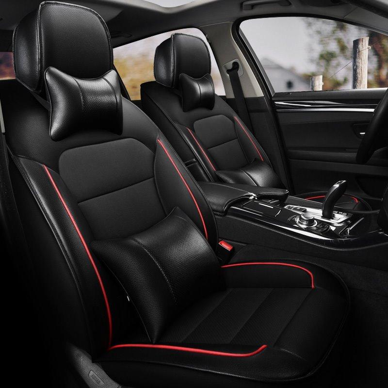 Beddinginn Amazing Fabric Soft Comfortable Custom Car Seat Covers Popular