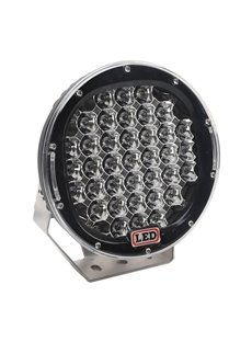 Super High Output 185W LED Colorful Work Light For Outdoor Works