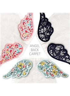 13*9in Swings Decoration Simple Style Cotton Baby Sweatband/Towel